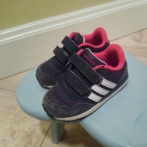Adidas Toddler Size 6 Boys Sneakers
